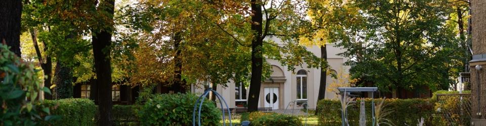 Evangelische Kirchengemeinde Berlin-Johannisthal